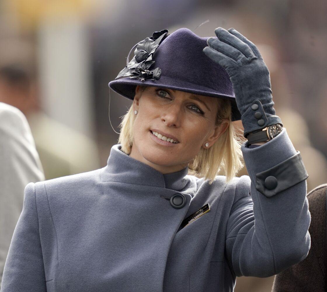 La fille de la princesse Anne, Zara Tindall, a été la première à briser le tabou de la fausse couche au sein de la famille royale