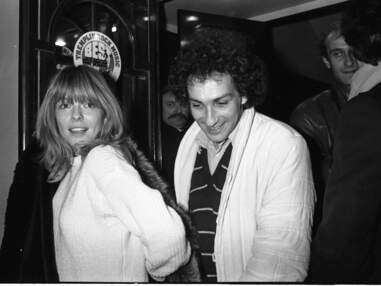 PHOTOS - Michel Berger et France Gall : un couple mythique