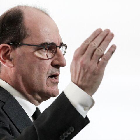 Jean Castex: «Quand certains ministres vont trop loin, ils s'en prennent une»