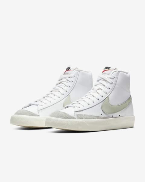 La Blazer Mid' Vintage de Nike