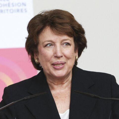 Roselyne Bachelot, une ministre «trophée»? Elle répond aux attaques