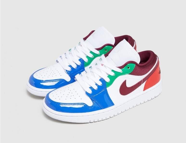 La Jordan 1 Low de Nike