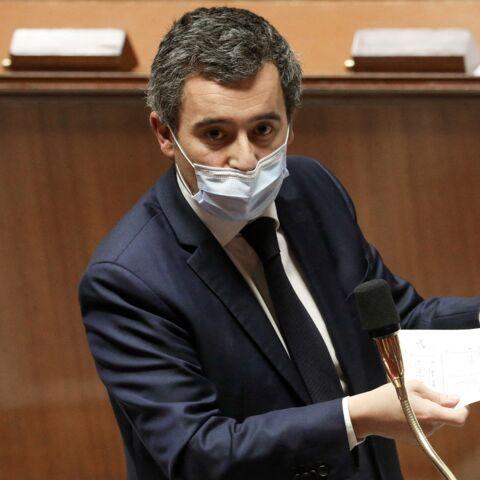 Gérald Darmanin défendu par un ex-ministre: «C'est un peu cruel de lui tomber dessus»