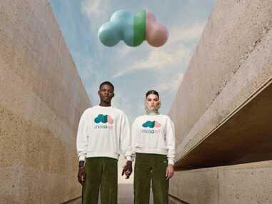 MOSAERT : Découvrez la collection inclusive et responsable de Stromae