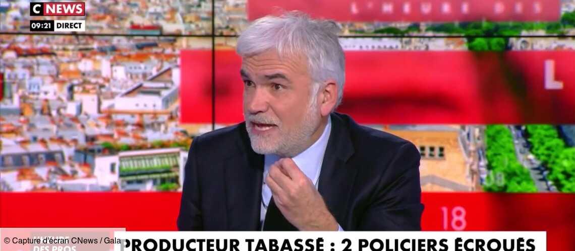 VIDEO – Producteur tabassé : Pascal Praud dénonce « la propagande des artistes » - Gala
