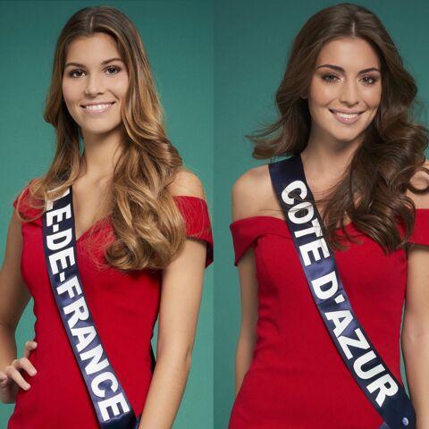 PHOTOS – Miss France 2021: découvrez les portraits des 29 candidates