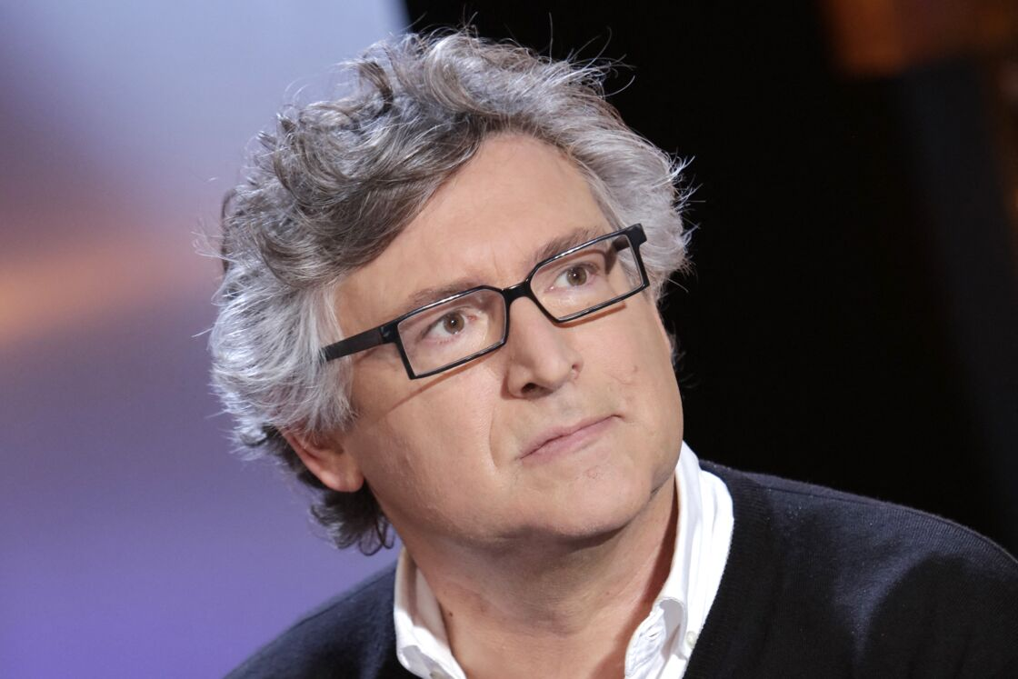Le philosophe Michel Onfray, le 6 décembre 2016