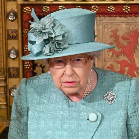 Un Noël pas comme les autres: Elizabeth II brise une autre tradition