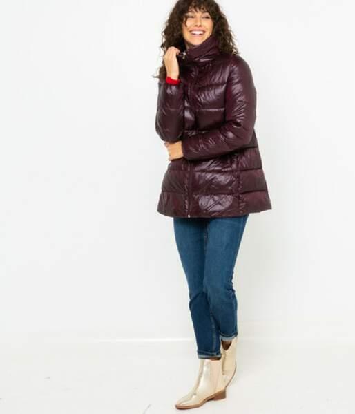 Doudoune, Camaieu, 59,99€