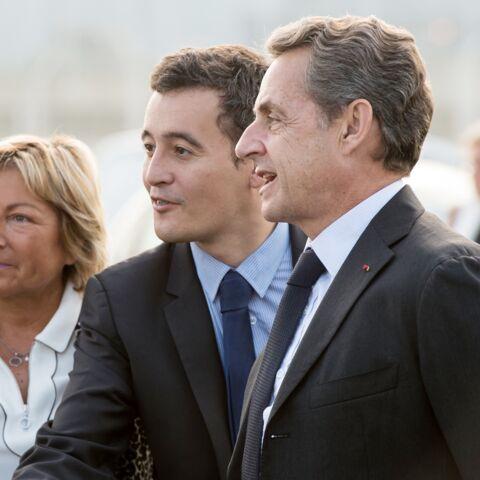 «Je ne vous dois rien»: le jour où Gérald Darmanin a rembarré Nicolas Sarkozy