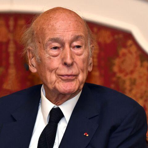 Valéry Giscard d'Estaing: sa famille marquée par les drames