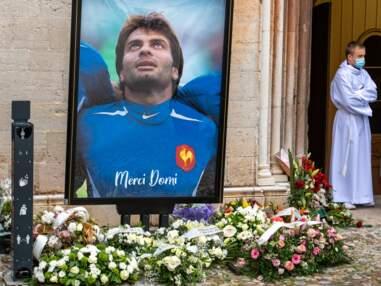 Photos - Mort de Christophe Dominici : Un dernier hommage à Hyères