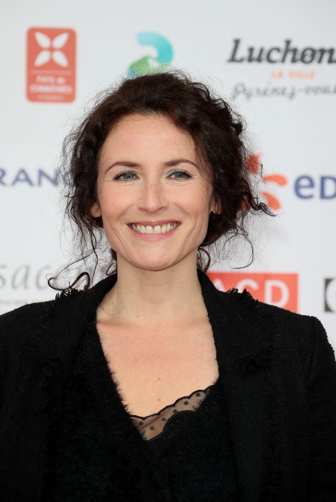 Elsa Lunghini pour