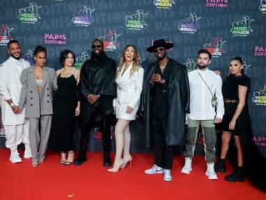 PHOTOS - NRJ Music Awards : retour sur les plus beaux looks de la cérémonie