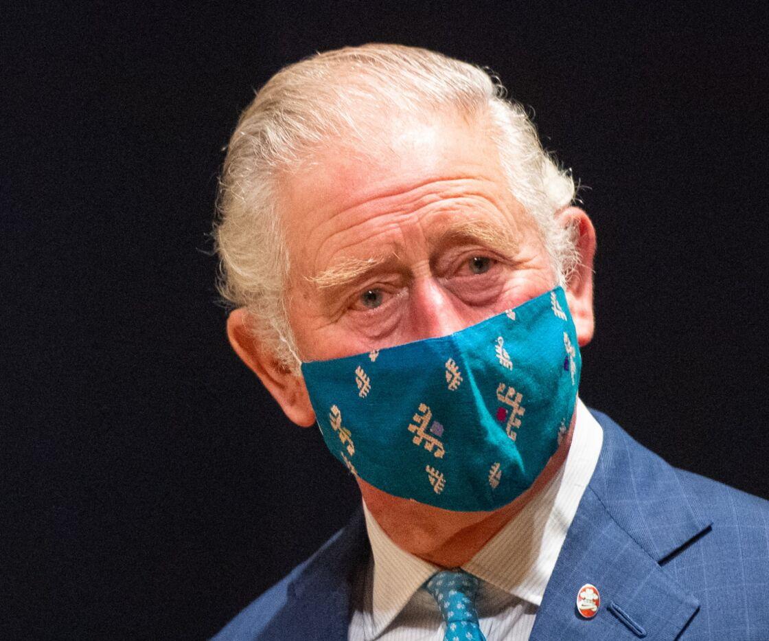 Le prince Charles a déjà eu le coronavirus au mois de mars dernier.