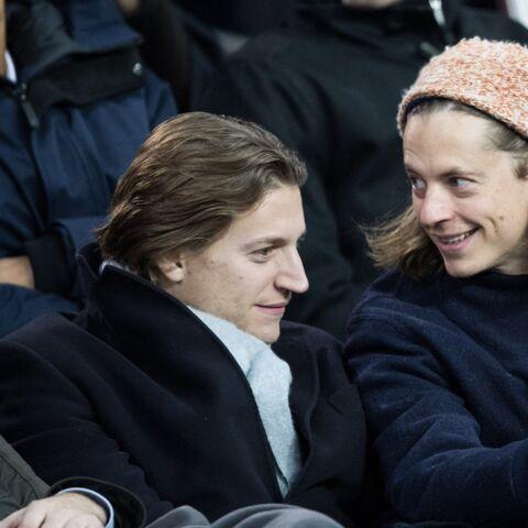 Nicolas Sarkozy: ses fils Pierre et Jean présents à son procès pour le soutenir