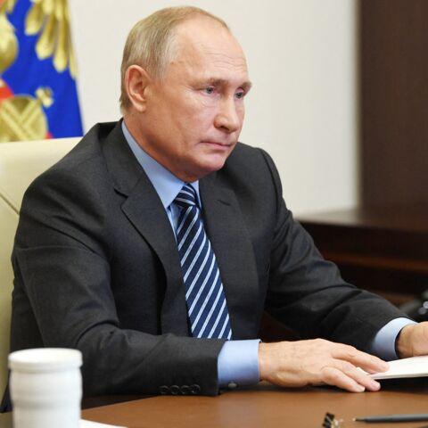 Vladimir Poutine père d'une fille cachée de 17 ans? Pourquoi la rumeur est prise au sérieux