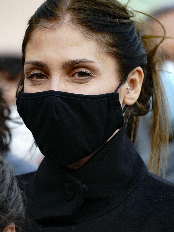 Son épouse Loretta Denaro rejette la thèse du suicide