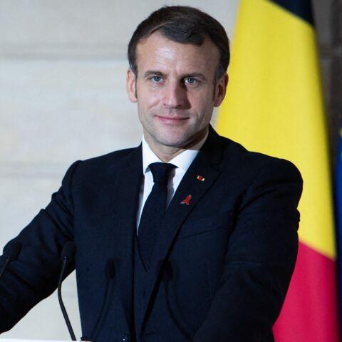 Emmanuel Macron «tel le serpent Kaa»: sa méthode pour séduire