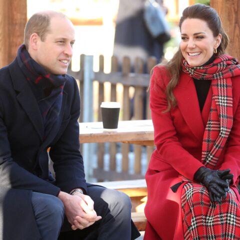 Kate Middleton et William dans le flou: leur Noël plus incertain que jamais