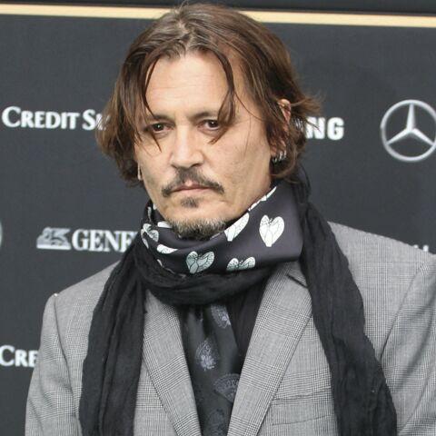 Johnny Depp, un «mari violent» avec Amber Heard: il contre-attaque