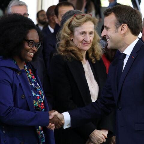 Emmanuel Macron et Sibeth Ndiaye: une complicité éreintée par le pouvoir