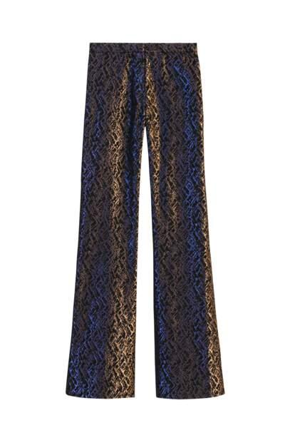 Pantalon de smoking, 460 €, Oud.