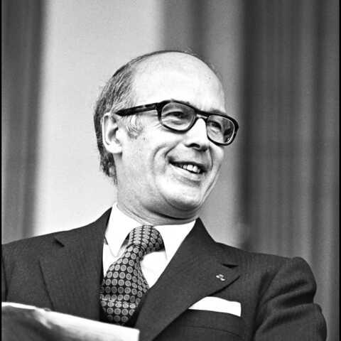 Valéry Giscard d'Estaing sous le charme d'une photographe: ces clichés jamais publiés