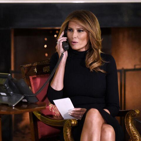 Melania Trump prête à changer de standing: Mar-a-Lago pas mieux qu'un hôtel