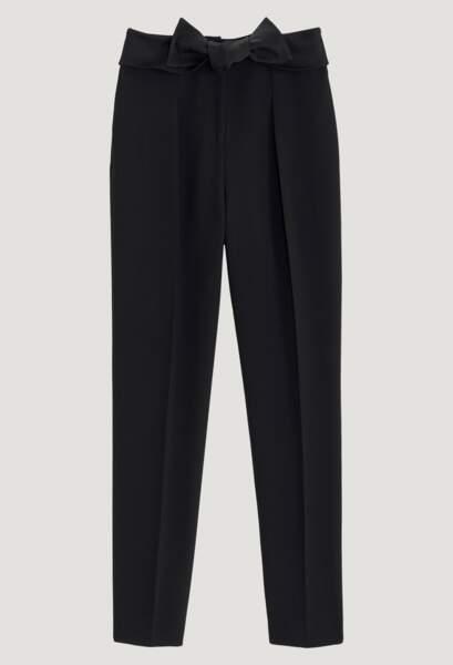 Pantalon, 225 €, Claudie Pierlot.