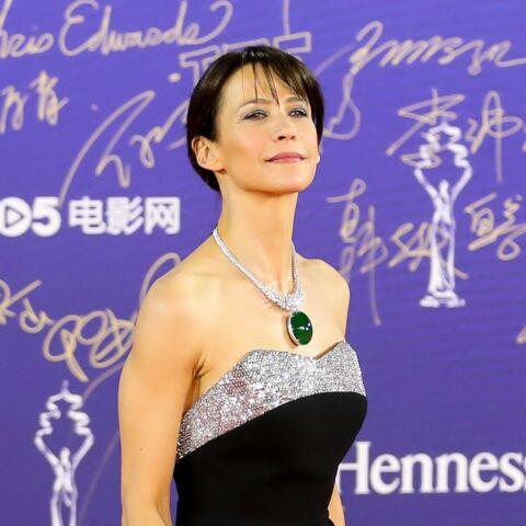 Sophie Marceau de retour au cinéma: elle multiplie les projets