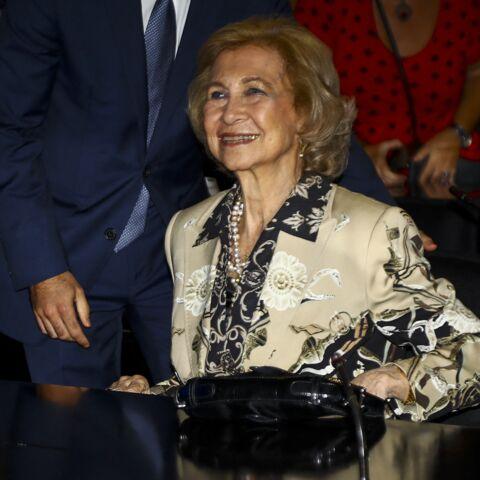La reine Sofia se démarque encore de Juan Carlos rattrapé par les impôts