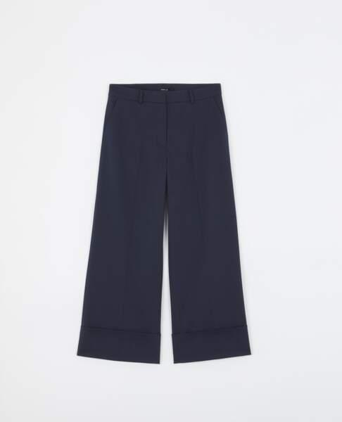 Pantalon, 89,95 €, Burton of London.