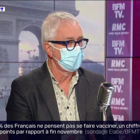 «Il faut oublier le 31 décembre!»: le Pr. Gilles Pialoux tire la sonnette d'alarme