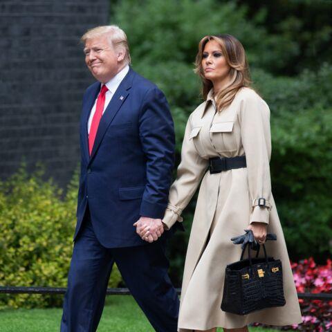 PHOTOS – Donald et Melania Trump: à quoi ressemble Mar-a-Lago, leur nouveau refuge?