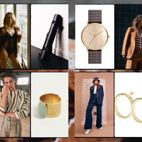 Noël 2020: 30 cadeaux mode écoresponsables à glisser sous le sapin
