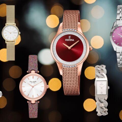 Noël 2020: 25 montres à moins de 300€ pour gâter vos proches
