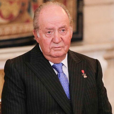 Juan Carlos seul à Noël? Une de ses filles pourrait l'héberger