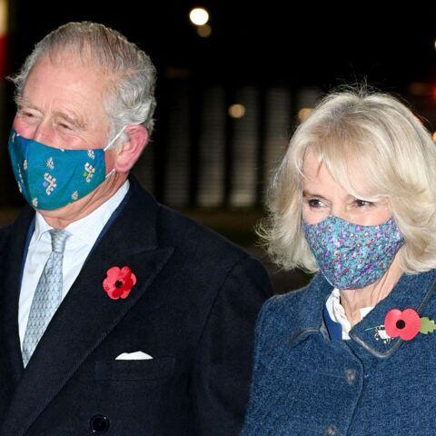 Le prince Charles et Camilla obligés de changer leurs plans pour les fêtes