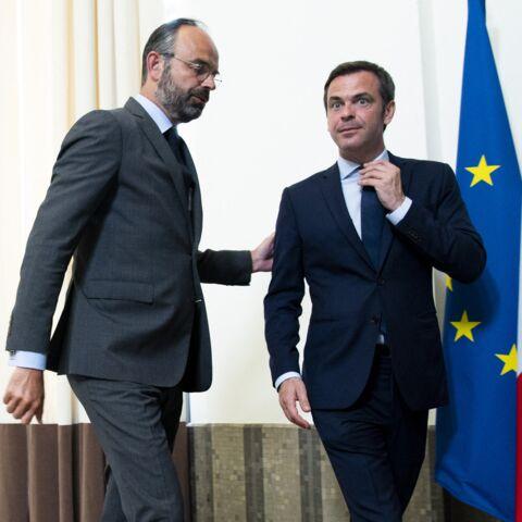Olivier Véran et Edouard Philippe: leurs retrouvailles sous surveillance