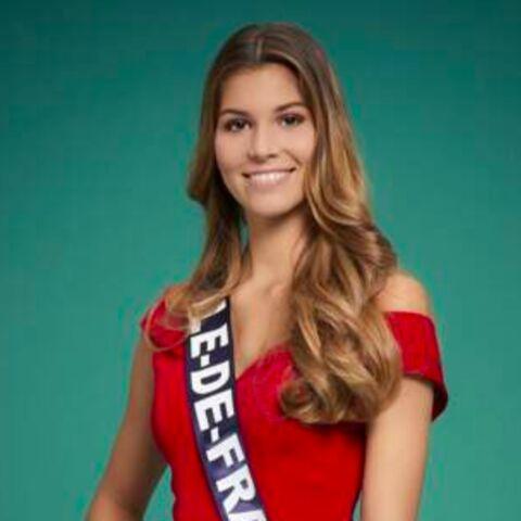 Miss France 2021: qui est Lara Lourenço, Miss Ile-de-France?