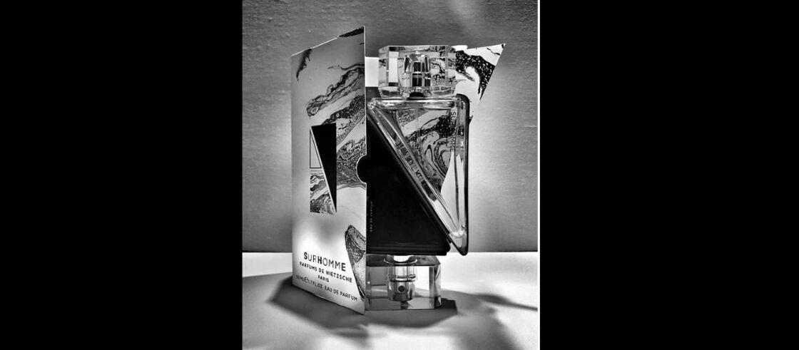 Surhomme, Parfums de Nietzsche, 80 €