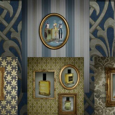 Noël 2020: offrez des parfums inspirés de l'histoire