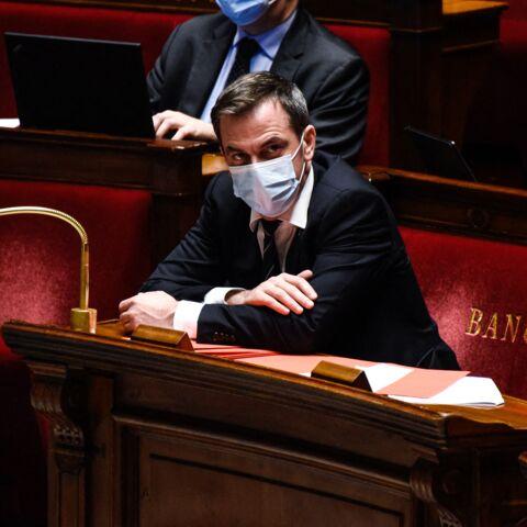 Olivier Véran boude-t-il l'Assemblée depuis son coup de sang?