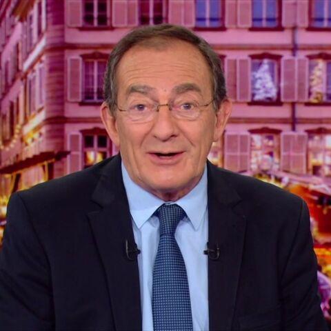 «Il a les plus belles boules du Paf», Jean-Pierre Pernaut très détendu face à Dominique Lagrou-Sempère hilare