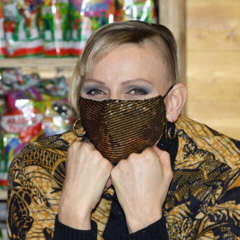 PHOTOS – Charlène de Monaco punk glam: cette nouvelle coupe de cheveux très audacieuse