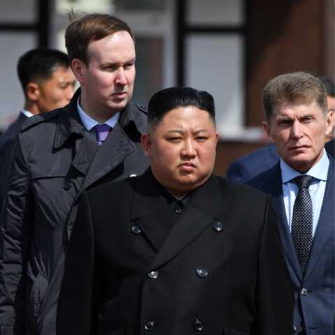 Kim Jong-un: son ex Hyon Song-wol, sa nouvelle favorite?