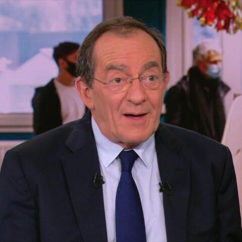Jean-Pierre Pernaut taquin: «Le conseil des ministres est dangereux aussi»