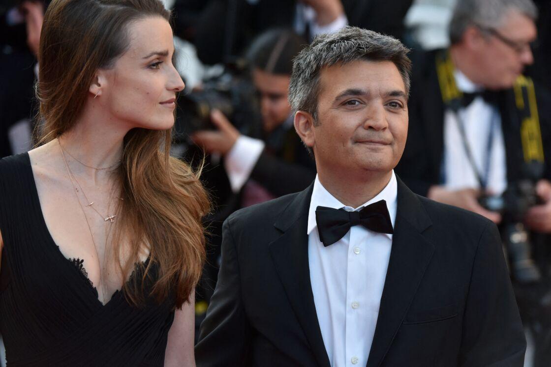 Céline Bosquet et Thomas Langmann