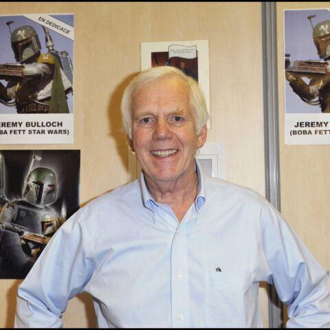Mort de Jeremy Bulloch alias Boba Fett dans Star Wars